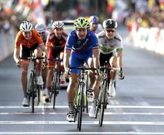 Peter Sagan learned much from the 2013 worlds, and has time to apply it
