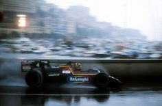 Formula One World Championship Stefan Bellof