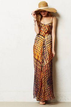 Pali Maxi Dress - anthropologie.com #AnthroFave