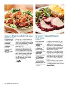 The Costco Connection - Fabulous Food The Costco Way - Page 150