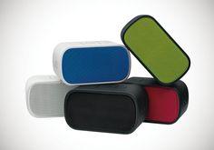 Logitech Ultimate Ears Mobile Boombox!