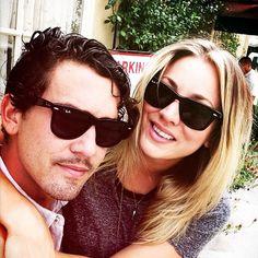 Luego de la sorpresiva noticia del divorcio de Kaley Couco y Ryan Sweeting, la actriz rompió el silencio y dio más detalles.
