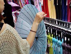 "【RAINY JUNE】Pick your Favorite at ""Cool Magic SHU'S"", the Umbrella Shop in Jiyugaoka | MATCHA - Japan Travel Web Magazine"