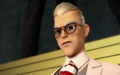 """"""" Je ne reçois d'ordre de personne, pas même d'un super-héros! """" Gabriel Agreste dans Jackady Gabriel Agreste est un styliste de mode réputé dans le monde entier. C'est le père d'Adrien Agreste."""