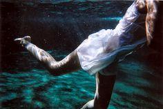 pedalfar:    Shooting Film: Stunning Underwater Photos