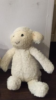 Lost on 06 Mar. 2016 @ Cannock . Very loved Missing toy sheep My little girls first little toy ( only 13cm big )she had the night she was born and sleeps with her every night was lost at Cannock Sainsbury or pets at home Cannock r... Visit: https://whiteboomerang.com/lostteddy/msg/1nkkvu (Posted by Lindsay haddock on 06 Mar. 2016)