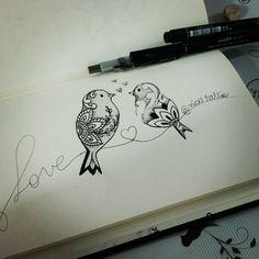 """Tatuagem feita por <a href=""""http://instagram.com/nickitattoo"""">@nickitattoo</a> tattoo                      #amazingink"""