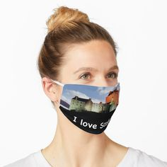 """""""Calm Down Karen Its Allergies Mask. Funny Face Mask, Washable Face Cover with Saying, adult face covering, reusable cotton fabric facemask, cute face shield for women or men. Kageyama Tobio, Haikyuu, Ford Mustang, In Loco, Tweed, Funny Face Mask, Face Masks, Good Vibe, Tee Shirt Homme"""