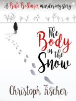 """I've got good news for those of you who read """"The Body in the Snow""""and warmed to my characters Bebe Bollinger and Beth Cooper. They are back and are hopefullycoming to a kindle …"""