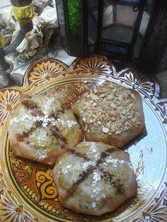 Operación Pastelito:: Pastela ó bastila marroquí con pollo y almendras