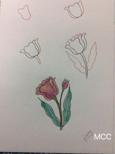 19+ Adım Adım Kolay Çiçek Çizme , #çiçekçizme #çiçeknasılçizilir #gülçizme #laleçizme #papatyaçizme , Şimdi yazımızda sizlere netten bulduğum adım adım kolay çiçek çizme örneklerini resimli olarak paylaşacağım. Neden çiçek nasıl çizili...