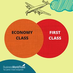 Economy Class Or First Class?? What's your preference!!  #BusinessWorldTravel #CheapFirstClassTickets #FlyBusinessClass #BusinessClassTickets #SaveOnTravel #DiscountOnBusinessClassTickets #CheapBusinessClassFlights Cheap First Class Tickets, Business Class Tickets, First Class Flights, Travel Agency, World Traveler, Business Travel