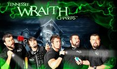 2014 Tennessee Wraith Chasers | tnwraithchasers.com