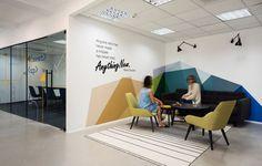 All Aspect Offices – Tel Aviv More