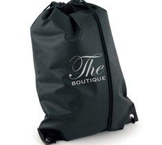The Boutique | Printed Non-Woven Bags