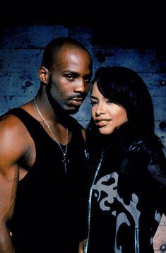 Hip Hop Images, Ropa Hip Hop, Aaliyah Style, Aaliyah Outfits, Aaliyah Haughton, American Rappers, Hip Hop Artists, Black Love, Black Men