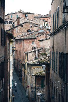 Siena, Italy - Julia Lundin