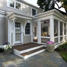Image result for enclosed porch