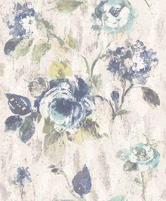 Tapete rasch textil 228501