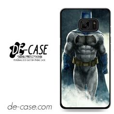 Batman V Superman Art DEAL-1550 Samsung Phonecase Cover For Samsung Galaxy Note 7