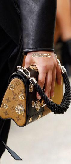 MARIABONITA♡ — Louis Vuitton Spring-2017 Ready to Wear Collection...