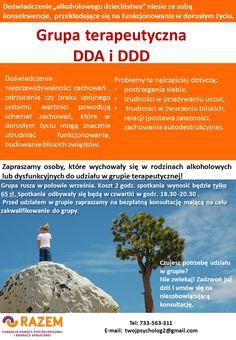 DDA i DDD