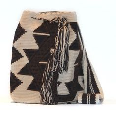 Crochet Mochila Bag, $74, now featured on Fab.