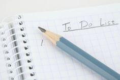Organize a mente em 10 passos
