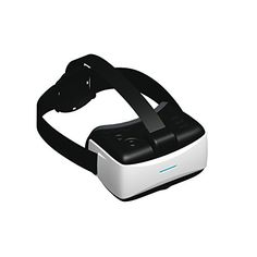 NUOYUO Upgrade Version Portable 3D VR Glasses Integrated Machine ALLinONE HMD Virtual Reality >>> Check out this great product.Note:It is affiliate link to Amazon.