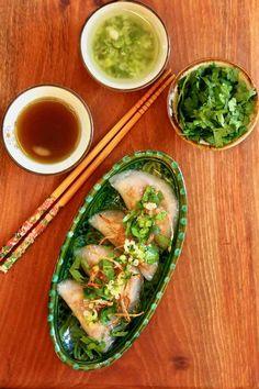Bánh Bôt Loc - Recette Vietnamienne Traditionnelle | 196 flavors