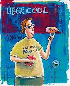 Kouevleis vir die cooler as ekkes | SARIE article about the 'cool' side of cold meats.