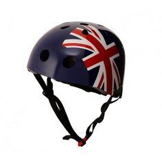 Kiddimoto Helmet Australian Large