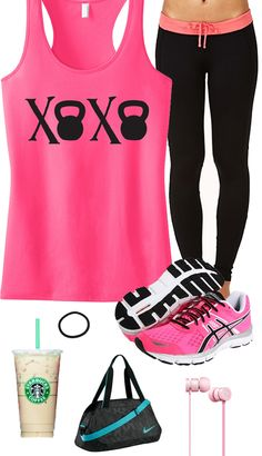 I Love this #Workout Tank! Pink #GymGear board featuring XOXO Kettlebell Tank Top Workout Clothes by NobullWomanApparel, $24.99 on Etsy. Click here to buy https://www.etsy.com/listing/179570933/xoxo-kettlebell-tank-top-workout-clothes?ref=shop_home_active_21