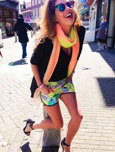 New at 2Balou! Check http://www.2balou.nl/blazer-noose-black/ for more!