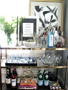 If you like entertaining, look at installing a bar in your house. Building a bar is a huge investment so better have some wonderful tips on how your bar is going to be made.
