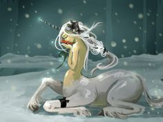 Unicorn Centaur