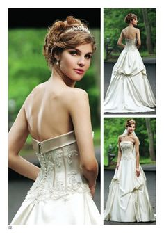78 Best Updo Hairstyles For Wedding Images Wedding Hairstyles