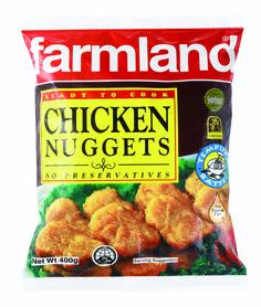 Farmland Chicken Nuggets