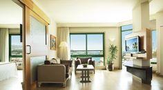 Suite Presidencial Hotel Jardines de Nivaria. Tenerife
