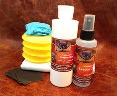 Fast-Fix Leather Dye repair kit