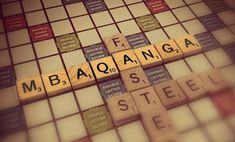 Scrabble Words, Double B, Word Nerd, Word Play, Learning Games, Game Night, Love Words, Just Love, Lettering