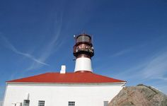 The next generation lighthouse keepers | Lighthouses of Norway