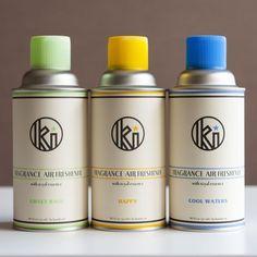 Box Packaging, Packaging Design, Air Freshener, Housekeeping, Creative Design, Diy And Crafts, Fragrance, Perfume, Cleaning