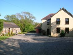 House / Villa in Wales - West Wales / Pembrokeshire - Crymych - Pencwm Farmhouse