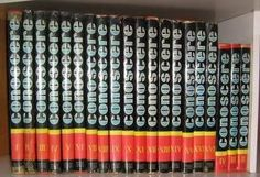 """Enciclopedia """"Conoscere"""". Io non ce l' avevo, ma tutti i miei amici si."""