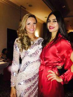 Miss bulivya & miss Turkey ( 2014 )