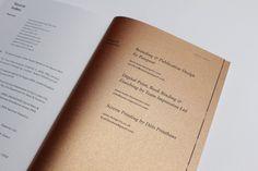 PASSPORT - Pure Design Consultancy