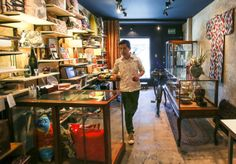 Chee Soon & Fitzgerald - Shop - Fashion - Broadsheet Sydney