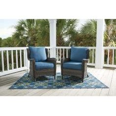 P360820 In By Ashley Furniture In Longview, TX   Lounge Chair W/Cushion (