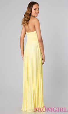 Long Prom Dress Style: AS-i843102A1 Back Image